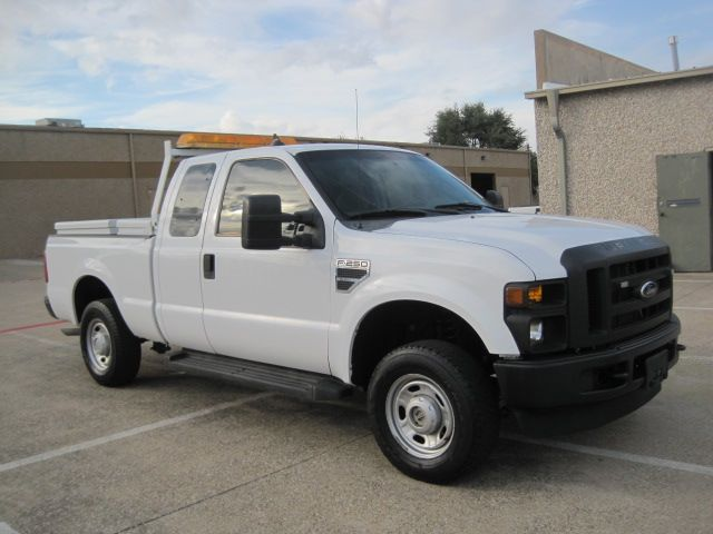 2010 Ford F250 Supercab XL 4x4 Owner, Serv Records, Super Nice