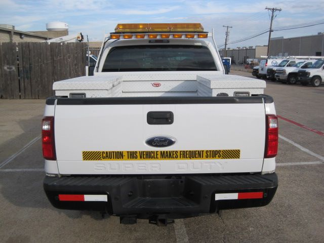 2010 Ford F250 Supercab XL 4x4 Owner, Serv Records, Super Nice in Plano Texas, 75074