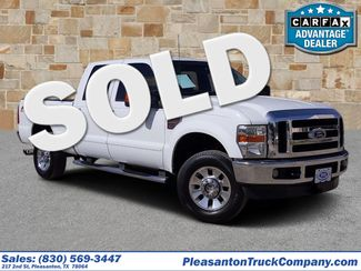 2010 Ford Super Duty F-250 SRW Lariat | Pleasanton, TX | Pleasanton Truck Company in Pleasanton TX