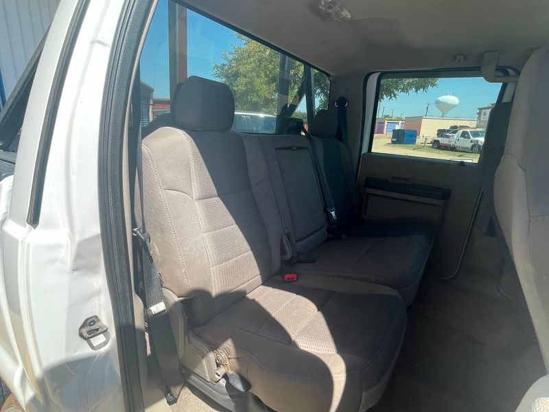 2010 Ford Super Duty F-250 SRW 6.8L V10 XLT 4X4 Power Windows/Locks Clean Carfax in Rowlett, Texas