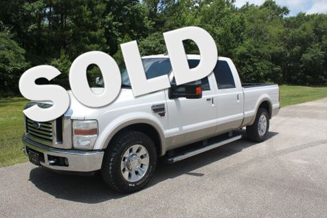 2010 Ford Super Duty F-250 SRW Lariat in Tyler, TX