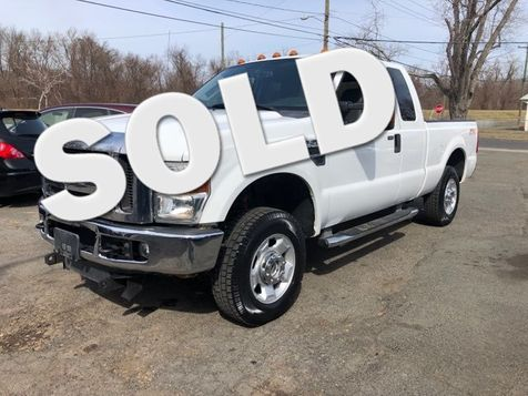 2010 Ford Super Duty F-250 SRW XLT in West Springfield, MA