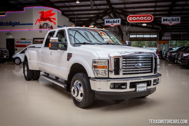 2010 Ford Super Duty F-350 DRW Lariat in Addison Texas, 75001