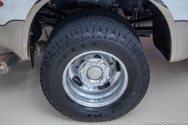 2010 Ford Super Duty F-350 DRW King Ranch 4x4 in Addison, Texas 75001