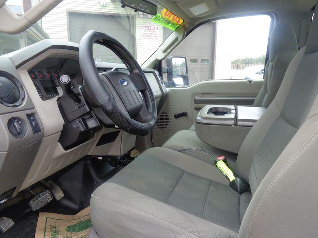 2010 Ford Super Duty F-350 DRW XL Hoosick Falls, New York 4