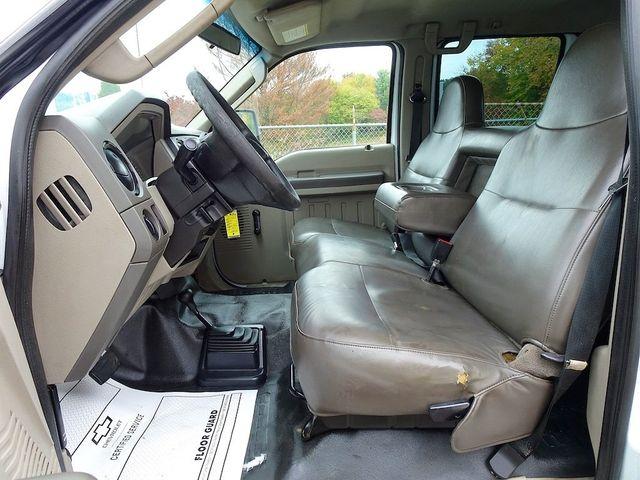 2010 Ford Super Duty F-350 DRW XL Madison, NC 26