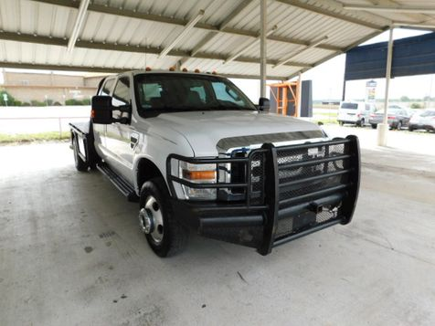 2010 Ford Super Duty F-350 DRW Lariat in New Braunfels