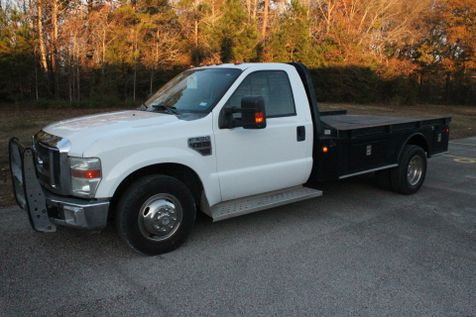 2010 Ford Super Duty F-350 DRW XLT in Tyler, TX