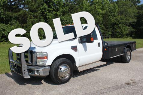 2010 Ford Super Duty F-350 DRW XLT in Tyler, TX