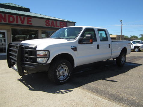 2010 Ford Super Duty F-350 SRW XL in Glendive, MT