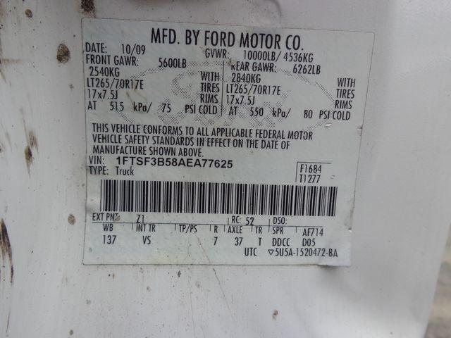 2010 Ford Super Duty F-350 SRW XL Hoosick Falls, New York 6