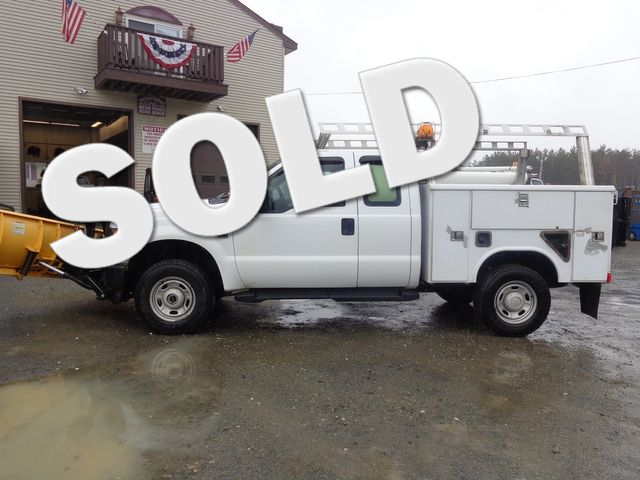 2010 Ford Super Duty F-350 SRW XL Hoosick Falls, New York 0