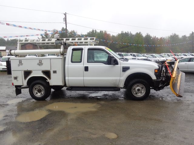 2010 Ford Super Duty F-350 SRW XL Hoosick Falls, New York 2