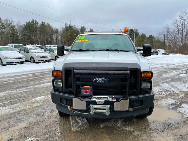 2010 Ford Super Duty F-350 SRW XL Hoosick Falls, New York 1