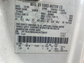 2010 Ford Super Duty F-350 SRW XL Hoosick Falls, New York 5