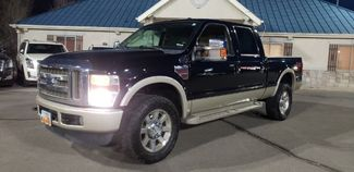 2010 Ford Super Duty F-350 SRW King Ranch in Lindon, UT 84042