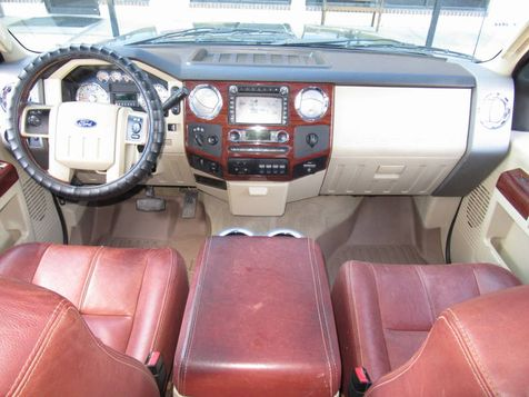 2010 Ford Super Duty F-450 DRW King Ranch   Houston, TX   American Auto Centers in Houston, TX