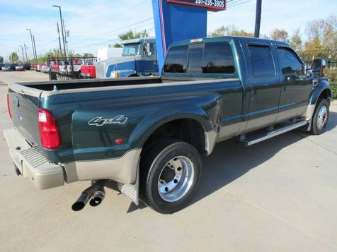 2010 Ford Super Duty F-450 DRW King Ranch | Houston, TX | American Auto Centers in Houston, TX