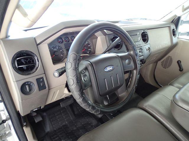 2010 Ford Super Duty F-550 DRW XL Corpus Christi, Texas 15