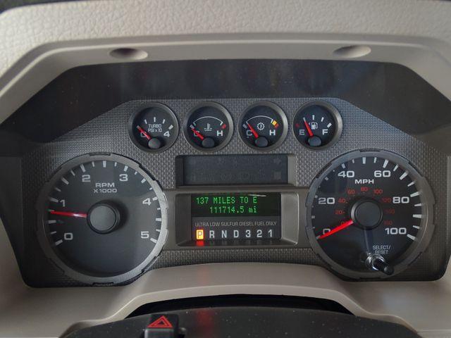 2010 Ford Super Duty F-550 DRW XL Corpus Christi, Texas 26