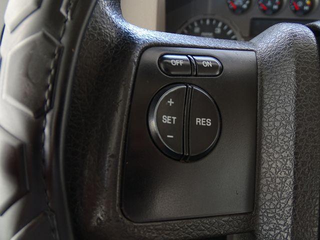 2010 Ford Super Duty F-550 DRW XL Corpus Christi, Texas 28