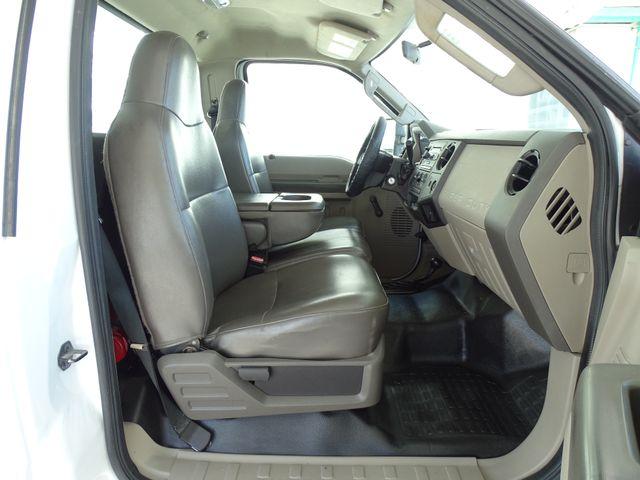 2010 Ford Super Duty F-550 DRW XL Corpus Christi, Texas 18