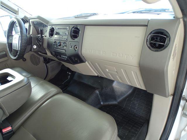 2010 Ford Super Duty F-550 DRW XL Corpus Christi, Texas 19