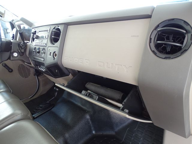 2010 Ford Super Duty F-550 DRW XL Corpus Christi, Texas 21
