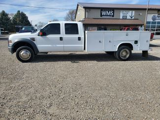 2010 Ford Super Duty F-550 DRW in , Ohio