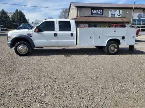 2010 Ford Super Duty F-550 DRW XL in , Ohio