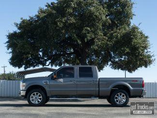 2010 Ford Super Duty F250 Crew Cab Lariat 6.4L Power Stroke Diesel 4X4 in San Antonio Texas, 78217