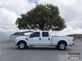 2010 Ford Super Duty F250 Crew Cab XLT 6.4L Power Stroke Diesel in San Antonio Texas, 78217