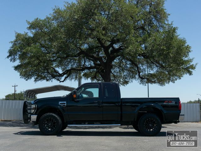 2010 Ford Super Duty F250 Extended Cab XLT 6.4L Power Stroke Diesel 4X4