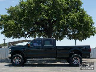 2010 Ford Super Duty F250 Crew Cab XLT 6.4L Power Stroke Diesel 4X4 in San Antonio Texas, 78217