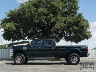 2010 Ford Super Duty F250 Crew Cab XLT 6.4L Power Stroke Diesel 4X4 in San Antonio Texas, 78217