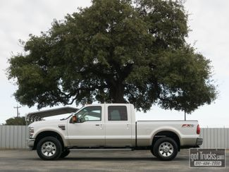 2010 Ford Super Duty F250 Crew Cab Lariat FX4 6.4L Power Stroke Diesel 4X4 in San Antonio, Texas 78217