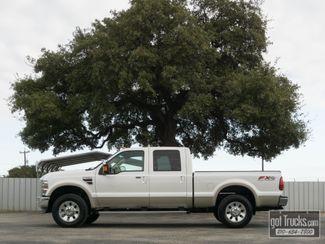 2010 Ford Super Duty F250 Crew Cab Lariat FX4 6.4L Power Stroke Diesel 4X4 in San Antonio, Texas 78217