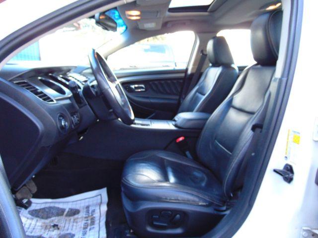 2010 Ford Taurus SEL Alexandria, Minnesota 5