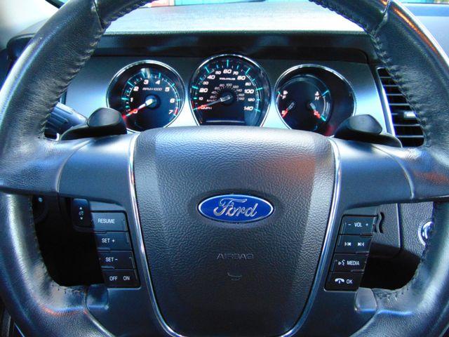 2010 Ford Taurus SEL Alexandria, Minnesota 13