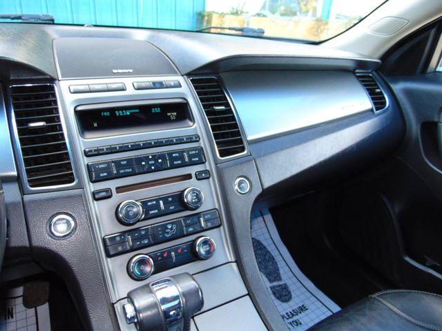 2010 Ford Taurus SEL Alexandria, Minnesota 6