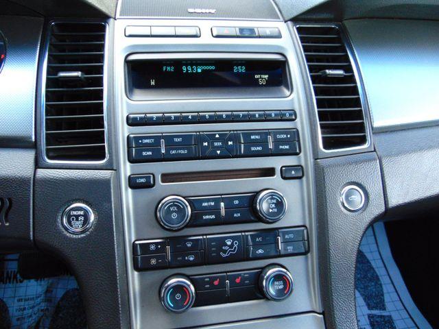2010 Ford Taurus SEL Alexandria, Minnesota 16
