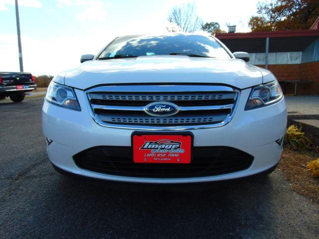 2010 Ford Taurus SEL Alexandria, Minnesota 29