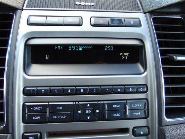 2010 Ford Taurus SEL Alexandria, Minnesota 17