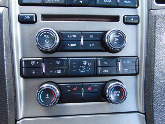 2010 Ford Taurus SEL Alexandria, Minnesota 18