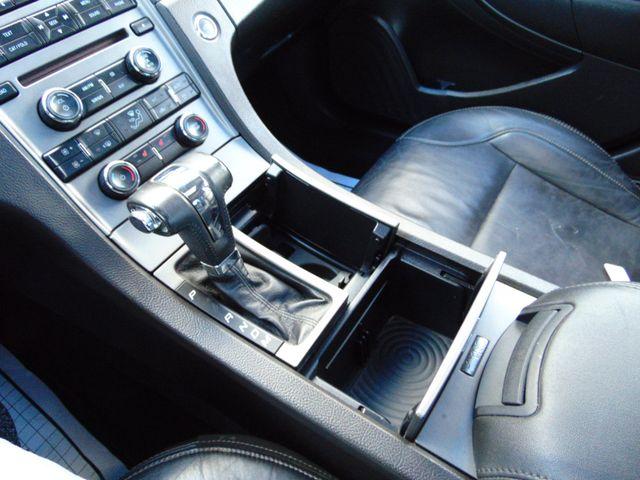 2010 Ford Taurus SEL Alexandria, Minnesota 21