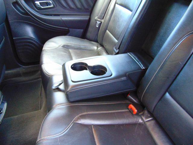 2010 Ford Taurus SEL Alexandria, Minnesota 23