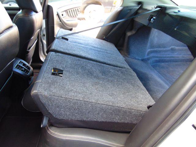 2010 Ford Taurus SEL Alexandria, Minnesota 25