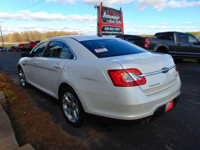 2010 Ford Taurus SEL Alexandria, Minnesota 3
