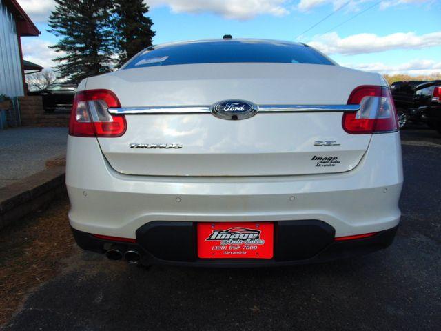 2010 Ford Taurus SEL Alexandria, Minnesota 31