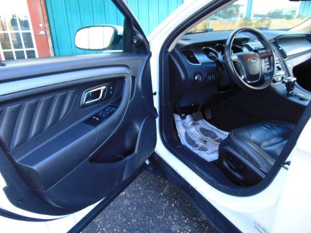 2010 Ford Taurus SEL Alexandria, Minnesota 10